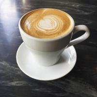 Kavarna-Latte